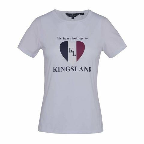 Kingsland Ibiza t-paita
