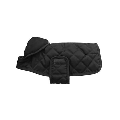 Kentucky Dog Coat, black