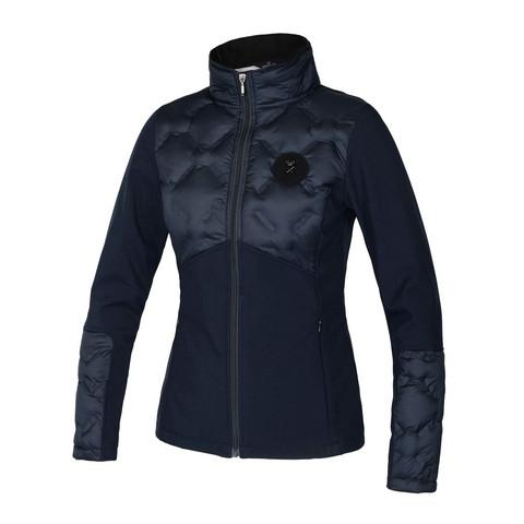 Luna Ladies Insulated Jacket, tummansininen