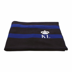 Kingsland Tonio Wool Blanket 190 x 200cm