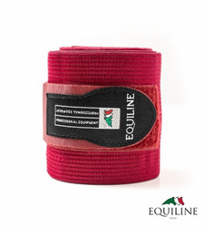 Equiline Work fleece/joustopintelit
