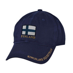 Kingsland Suomi -lippis