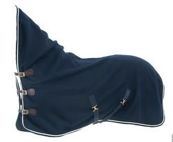 Horse Comfort Luxus villaloimi, navy, koko 145cm