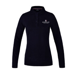 Kingsland Fransis Ladies Polo Shirt