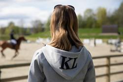 Kingsland Antero Ladies hupullinen swetari