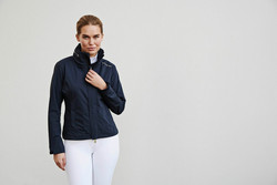 Kingsland Fay Ladies Waterproof Jacket, navy, koko L