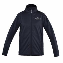 Kingsland Classic Unisex Fleece Jacket