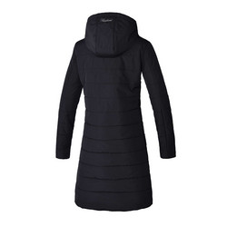 Kingsland Sophie Ladies Coat, musta, koko L