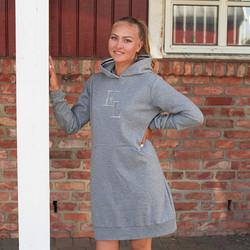 Kingsland Erica swetarimekko, harmaa