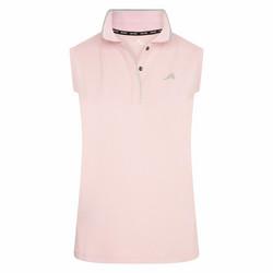 Euro-Star Bres Polo Shirt, värit roosa, tummanvihreä ja navy