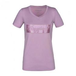 Kingsland Luna T-paita, roosa