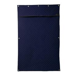 Kentucky Stable Curtain iso karsinaverho, navy