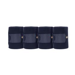 Kentucky villapintelit 4kpl/pakkaus, musta ja tummansininen