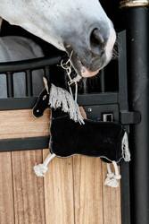 Kentucky Relax Horse Toy pony, musta