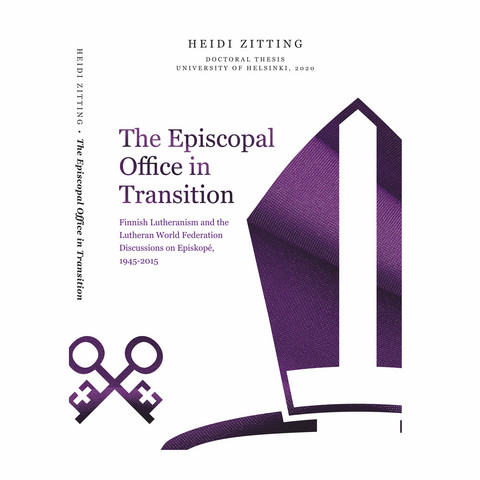 Heidi Zitting: The Episcopal Office in Transition