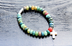 The ONE prayer bracelet