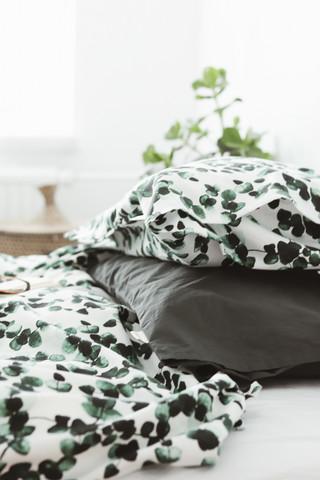 Neito Pussilakanasetti 50x60, 150x210, vihreä