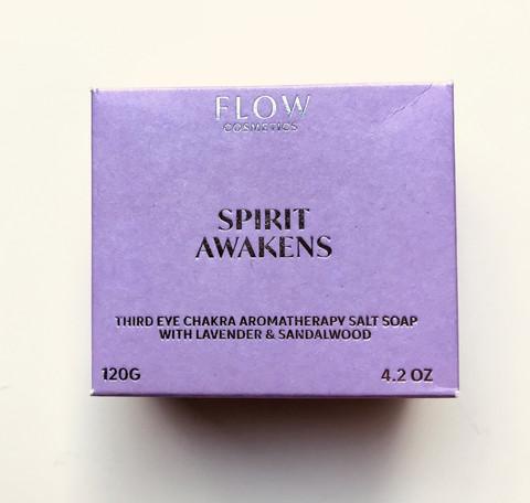SPIRIT AWAKNES - Saippua 120g