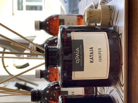 Kataja huonetuoksu 250 ml