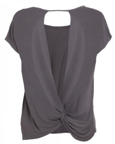 Deha Ecowear T-paita, lila
