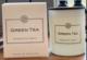 Green Tea tuoksukynttilä