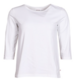 Fiia 3/4 hiha t-paita , Valkoinen