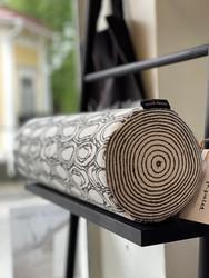 Halko-tyyny.Väri: Pellava