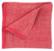 USVA servietti, 100% pesty pellava, joulunpunainen