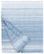 ULAPPA pellavapyyhe 90 x 180 cm , sin/valk