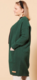 Monica neuletakki, Vihreä