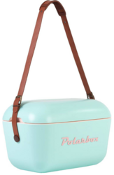 Polarbox 12 L , mintunvihreä