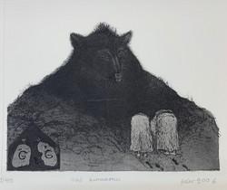 Heiskanen Kumarrus / Kehystetty