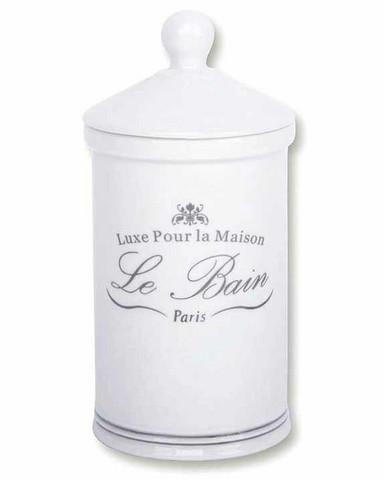 Säilytyspurkki Le Bain Paris