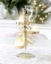 Tuikkuteline Joulukuusi