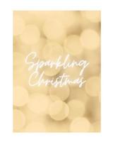 "Kortti: ""Sparkling Christmas"""