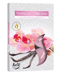 Tuoksutuikku 6 kpl vanilja-orkidea