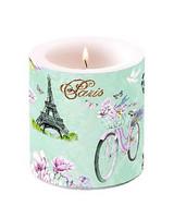 Kynttilä Paris 10 cm