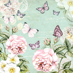 Servetti Ruusutarha
