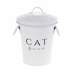 Kissanruoan säilytysastia