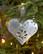 Sydänkoriste pelti