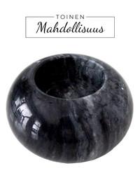 Tuikkukuppi marmori