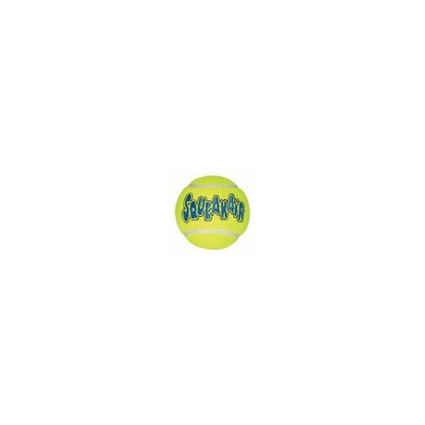 AirKong vinkuva tennispallo 2kpl koko L