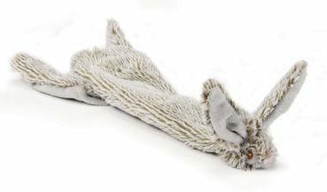 Flatino littana pehmojänis vaaleanharmaa 30cm