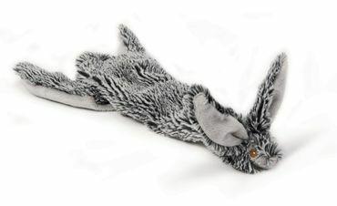 Flatino littana pehmojänis tummanharmaa 30cm