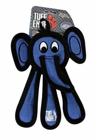 Tuff Enuff elefantti