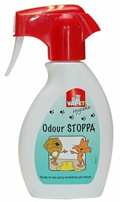 Odour Stoppa - hajunsyöjä