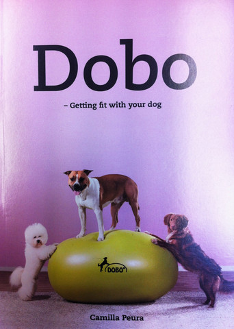 Dobo - Getting fit with your dog
