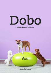 Dobo - Kom i form med hunden
