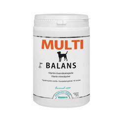 Multi Balans vitamiini-kivennäisjauhe