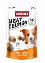 Meat Chunks Kalkkuna 60g